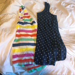 Lot of 2 Size S Tank Tops